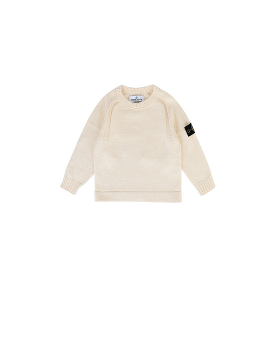 Sweater 508A2  STONE ISLAND JUNIOR - 0