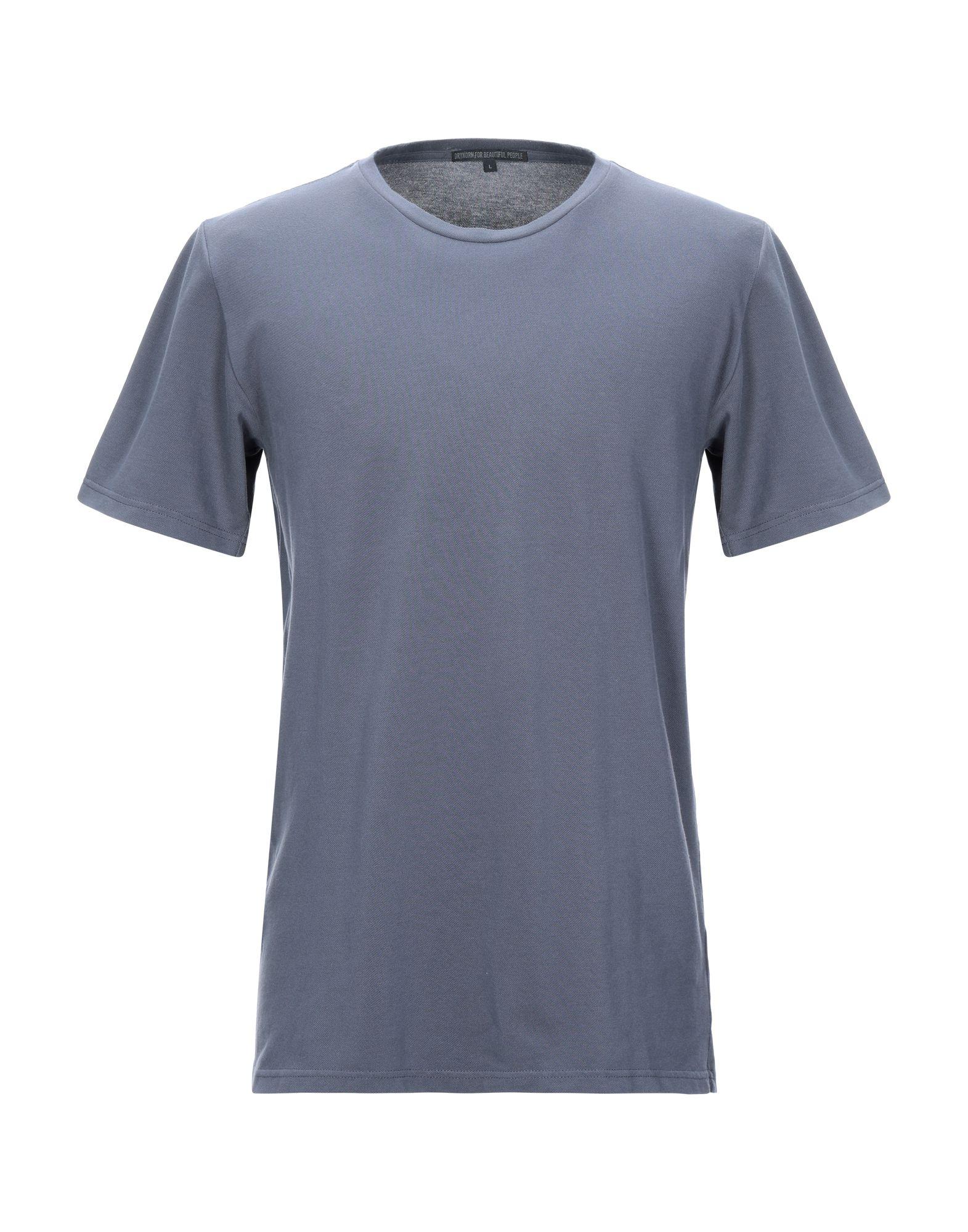 DRYKORN Футболка футболка drykorn drykorn mp002xm1pxp4