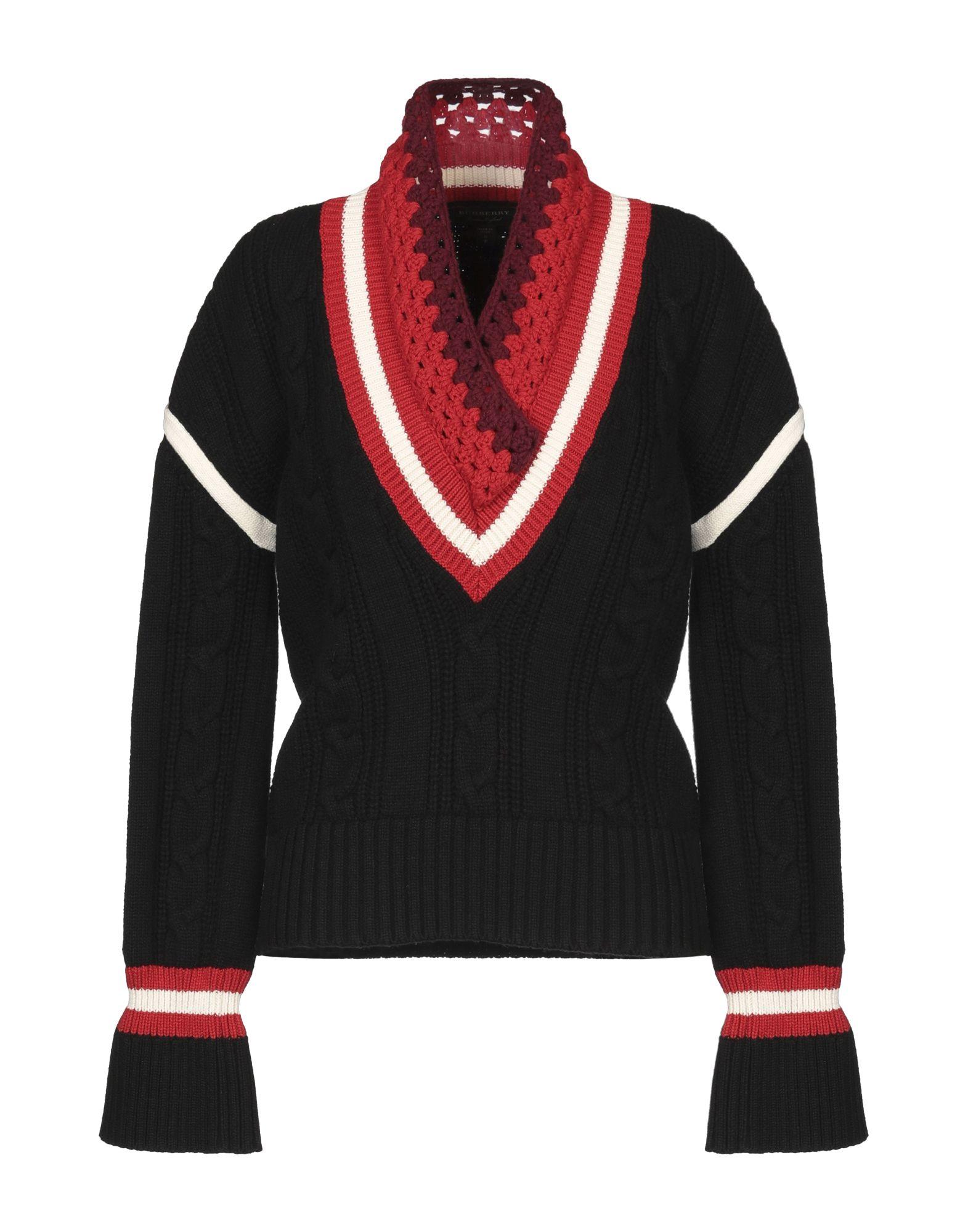 BURBERRY Свитер burberry свитер
