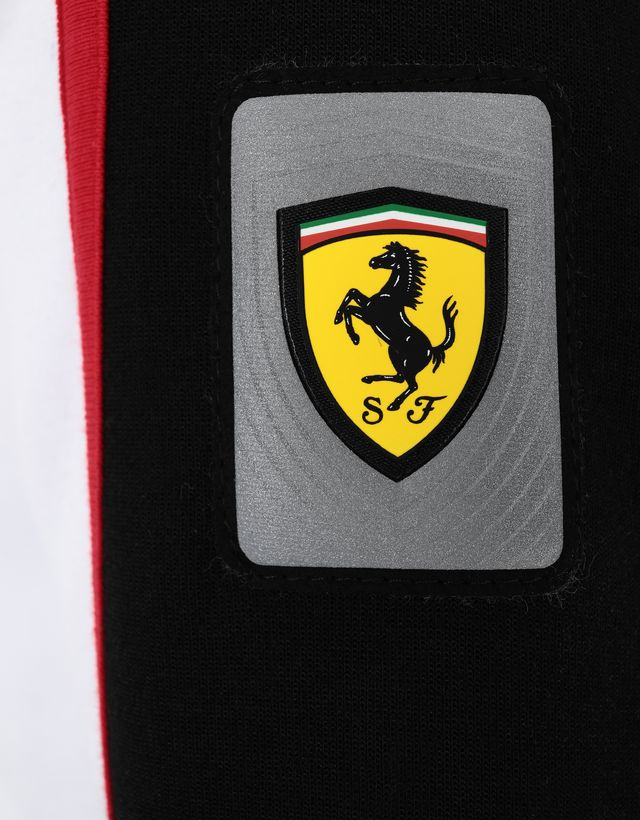 Scuderia Ferrari Online Store - Sudadera Infinity mini-me para niño y niña - Jerséis con cremallera