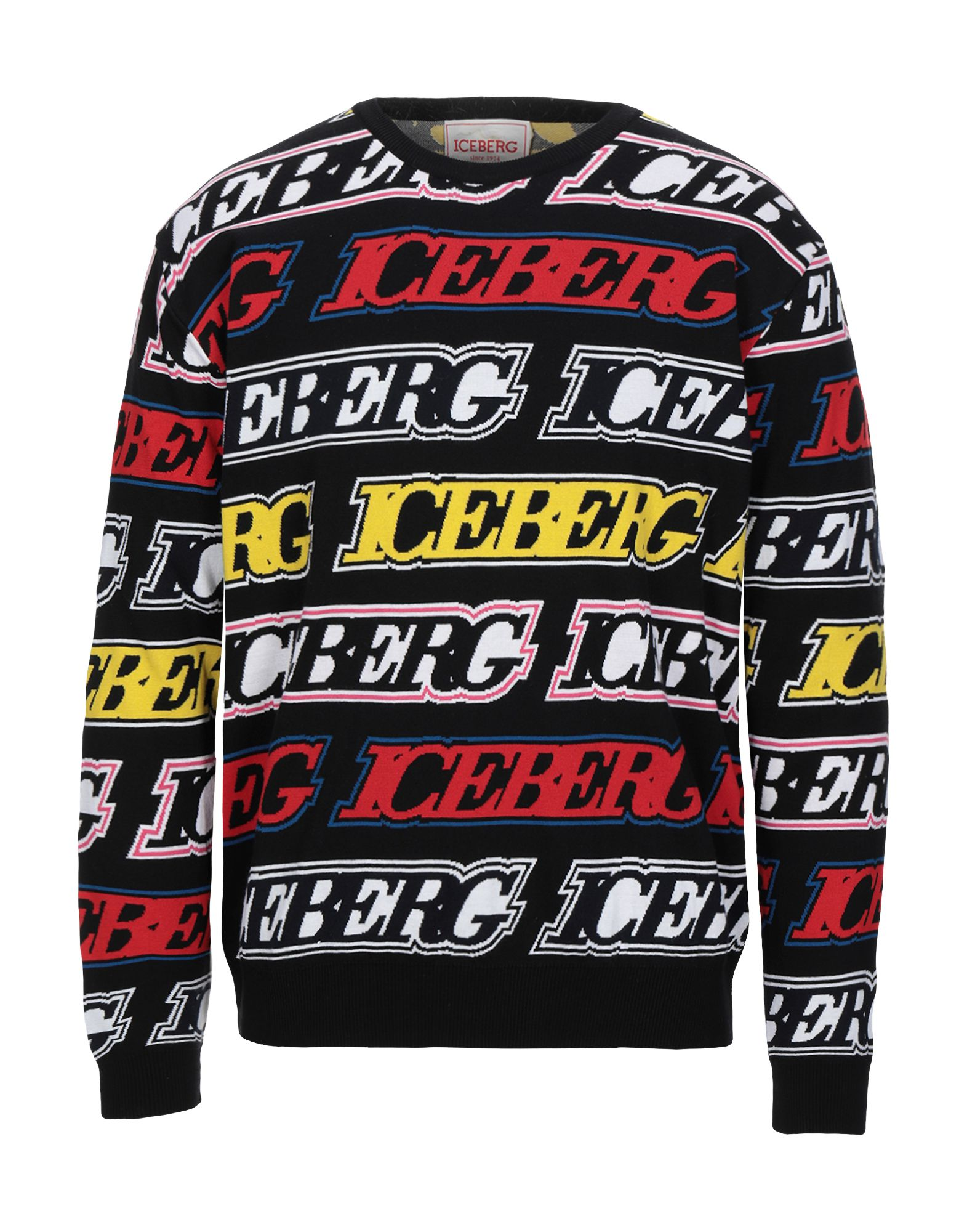 ICEBERG Свитер свитер iceberg свитер