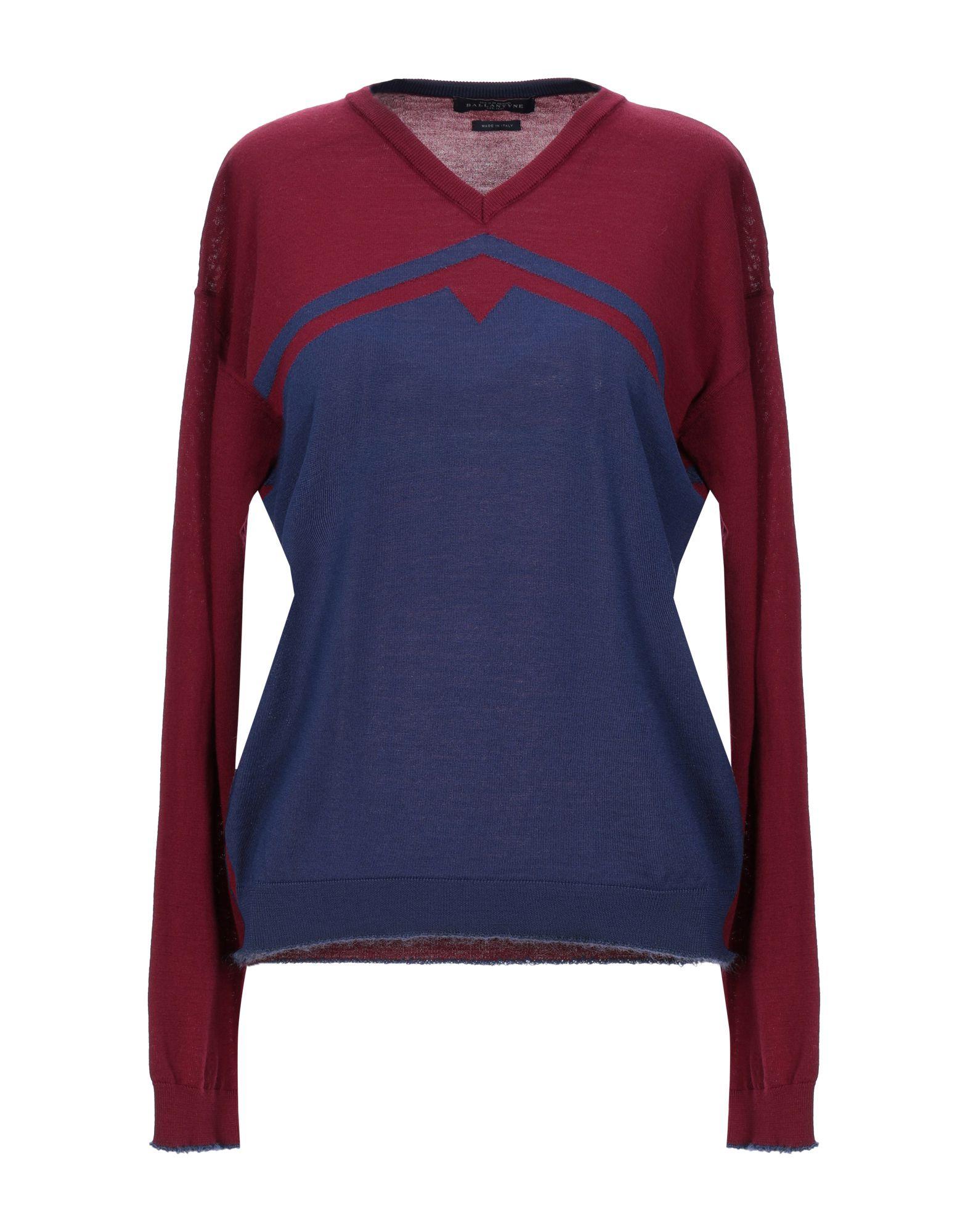 BALLANTYNE Sweaters - Item 14027609