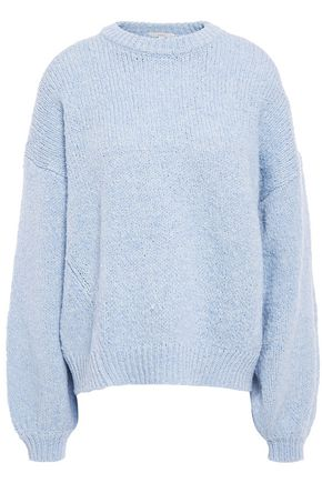 JOIE Mélange wool-blend sweater