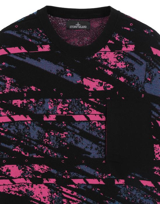14030974ut - 针织衫 STONE ISLAND SHADOW PROJECT