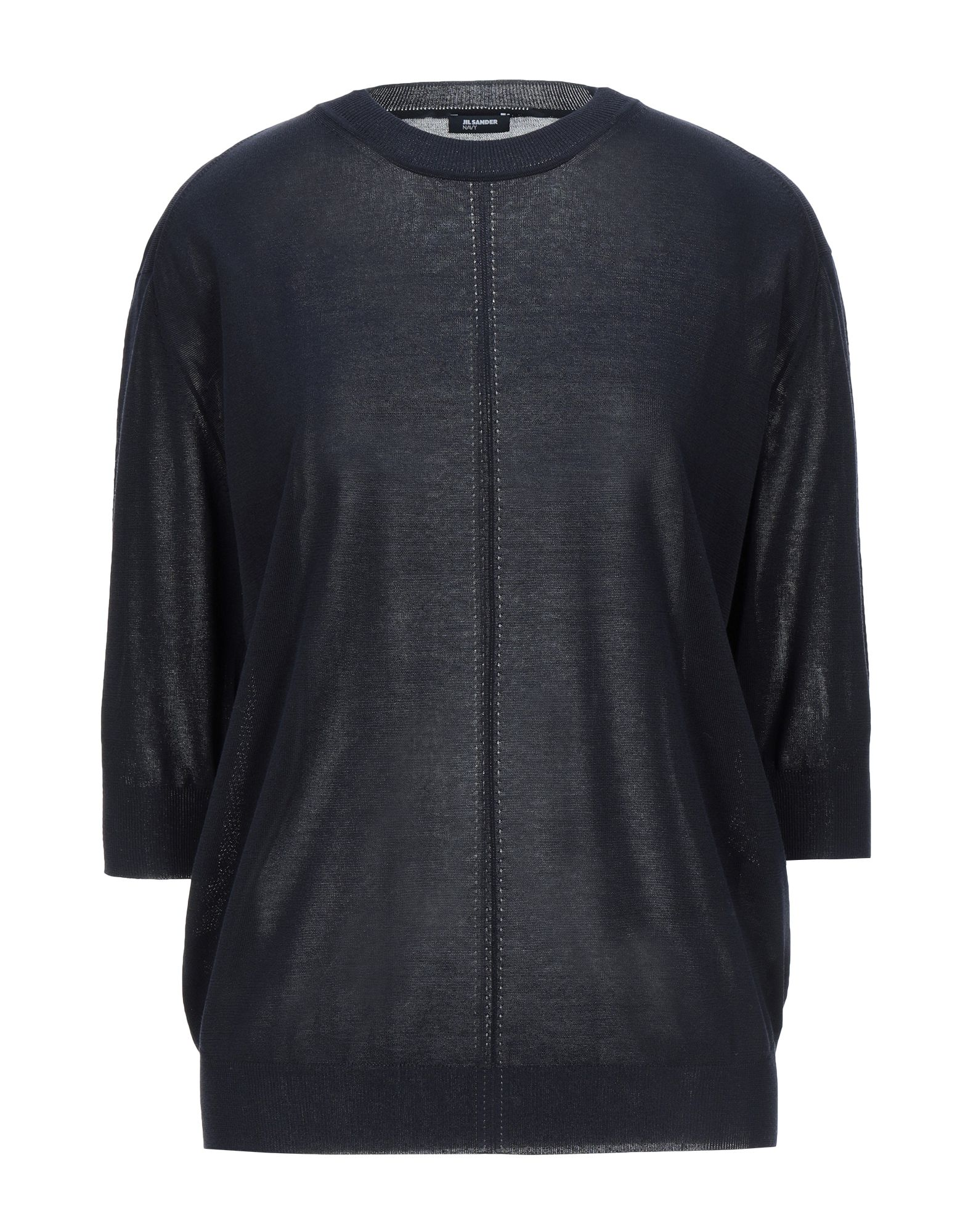 JIL SANDER NAVY Свитер jil sander navy свитер