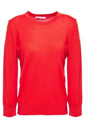 MAJE Wool sweater