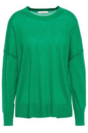 MAJE Manoel cashmere sweater