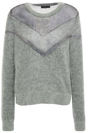 RAG & BONE デヴォレニット セーター