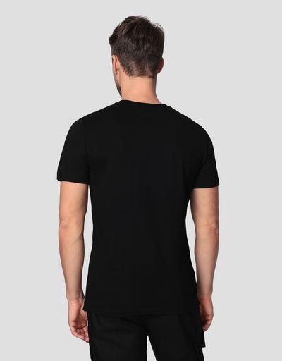 T-shirt uomo monoposto 248 F1