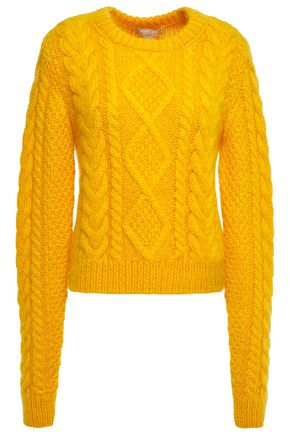 MICHAEL KORS COLLECTION Heavy Knit