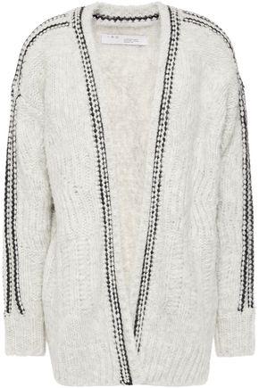IRO Cable-knit cardigan