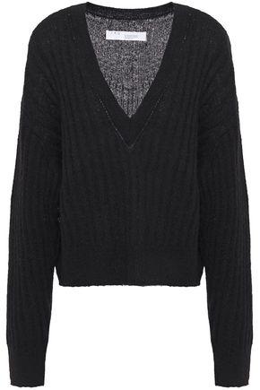 IRO Wall oversized ribbed-knit sweater