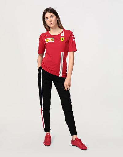 Scuderia Ferrari 2020 Replica women's team T-shirt