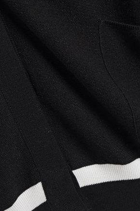 GENTRYPORTOFINO Cotton-blend cardigan