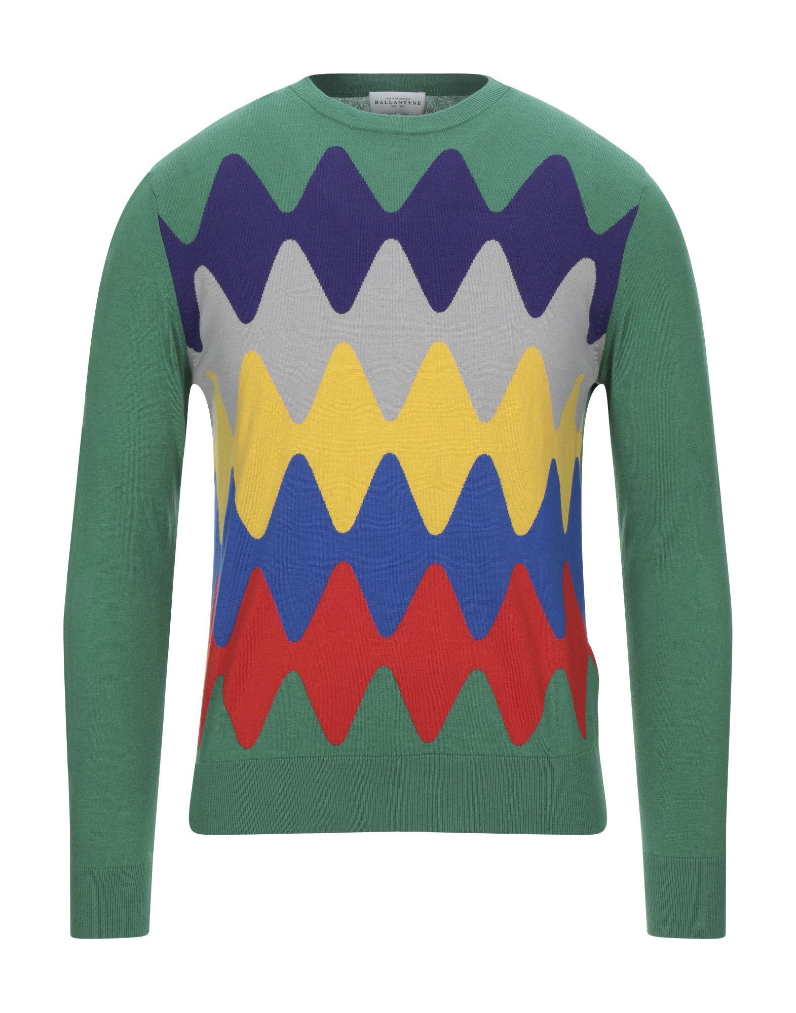 BALLANTYNE Sweaters - Item 14035751