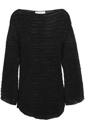 IRO Open-knit cotton sweater