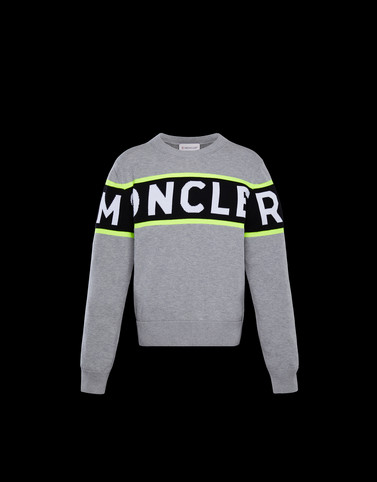 CREWNECK Grey Junior 8-10 Years - Boy