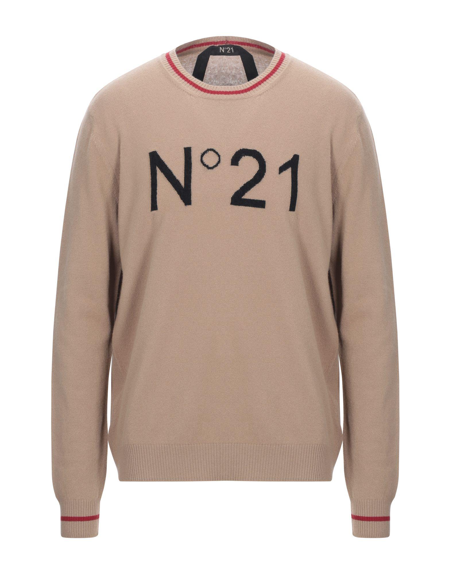 N°21 Свитер richard owe n свитер