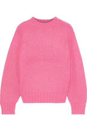REBECCA MINKOFF Lilian knitted sweater