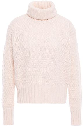 7 FOR ALL MANKIND Knitted turtleneck sweater