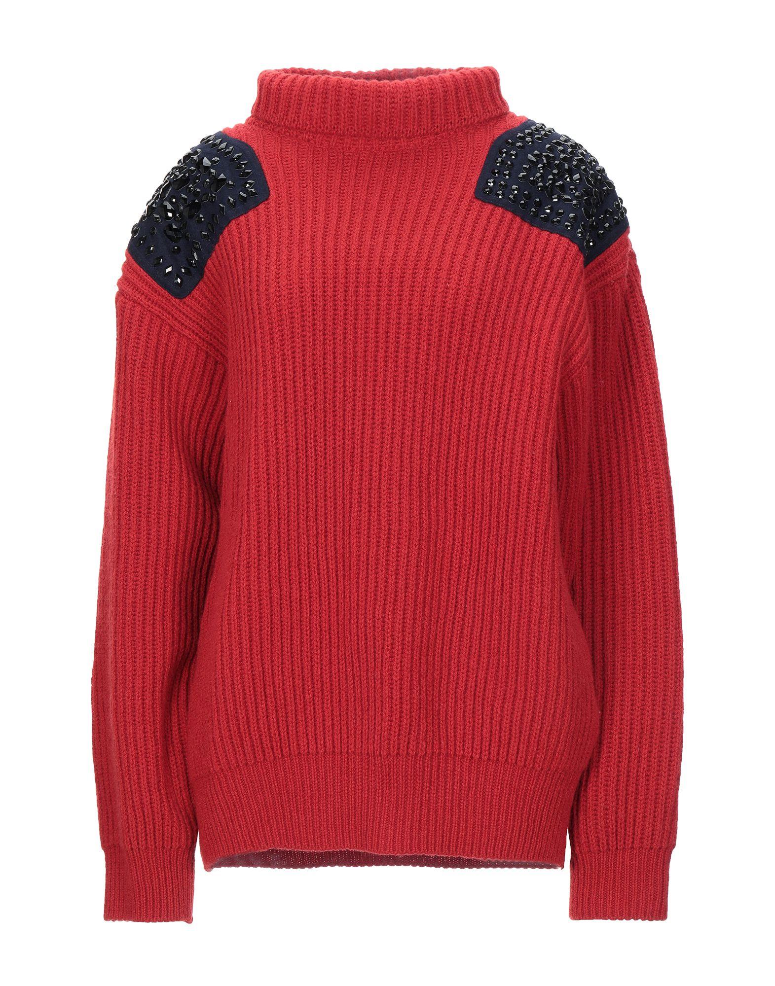 KOLOR Водолазки kolor beacon свитер