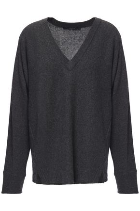 J BRAND Cashmere and wool-blend sweater