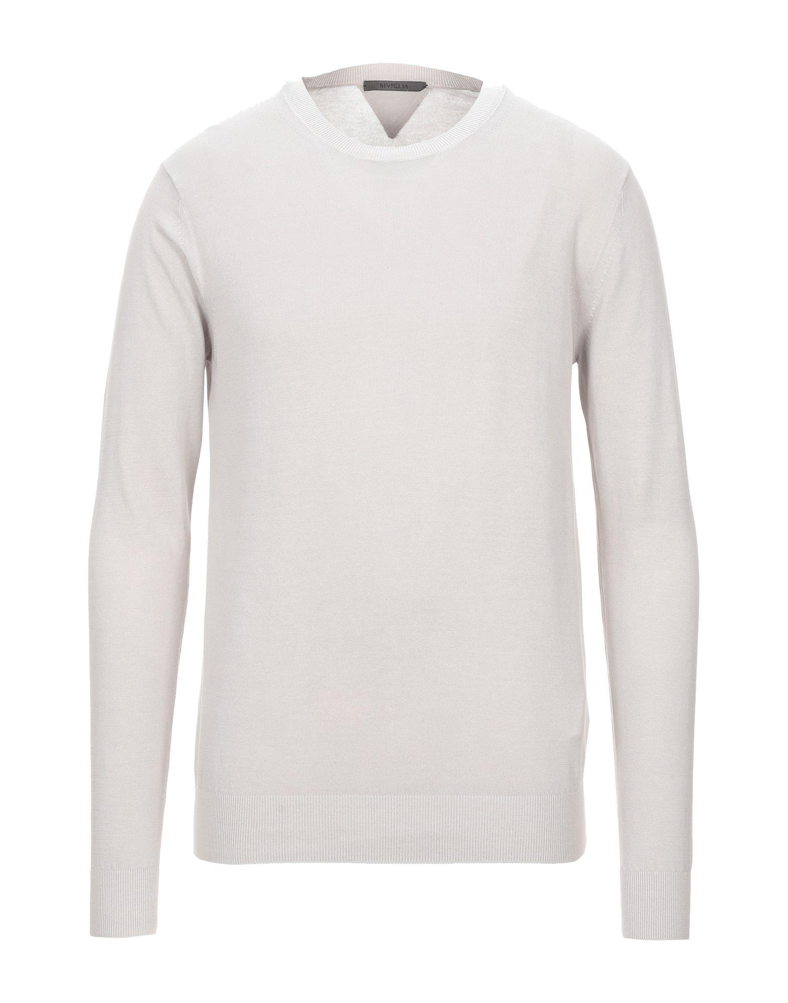 SIVIGLIA Свитер siviglia denim свитер