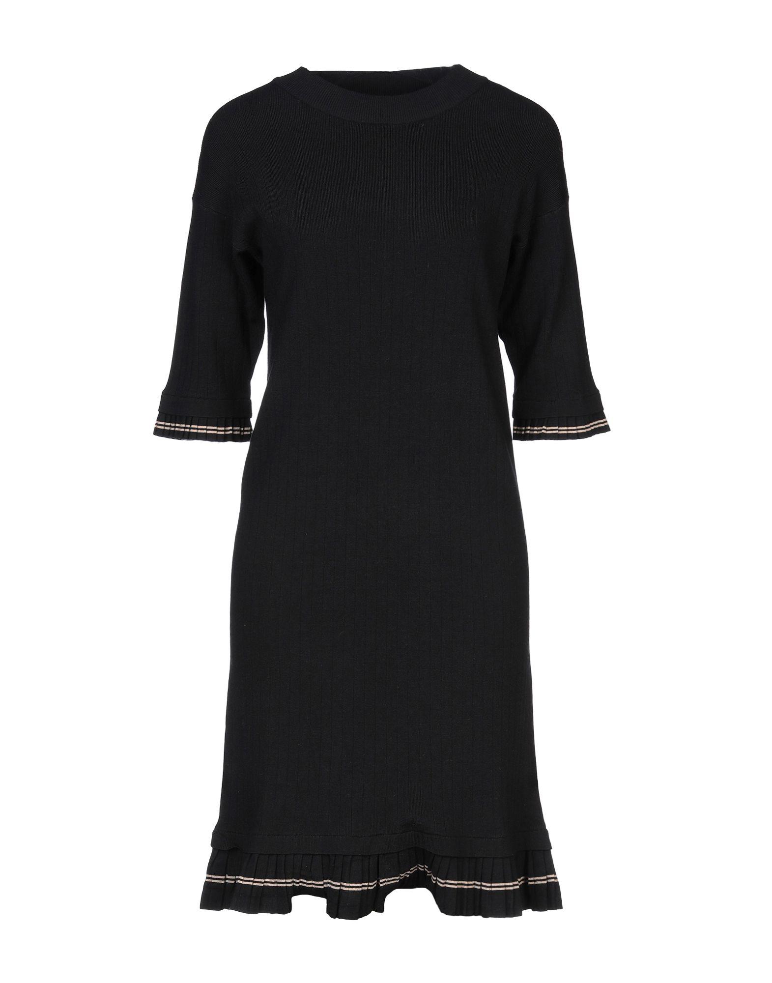 DIANA GALLESI Короткое платье