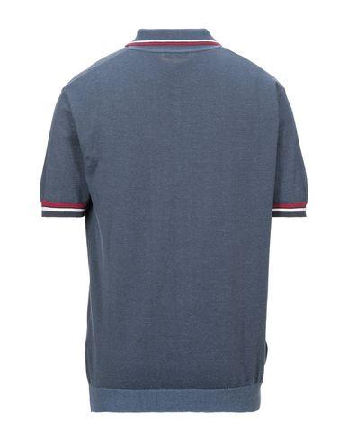 Фото 2 - Мужской свитер BECOME грифельно-синего цвета