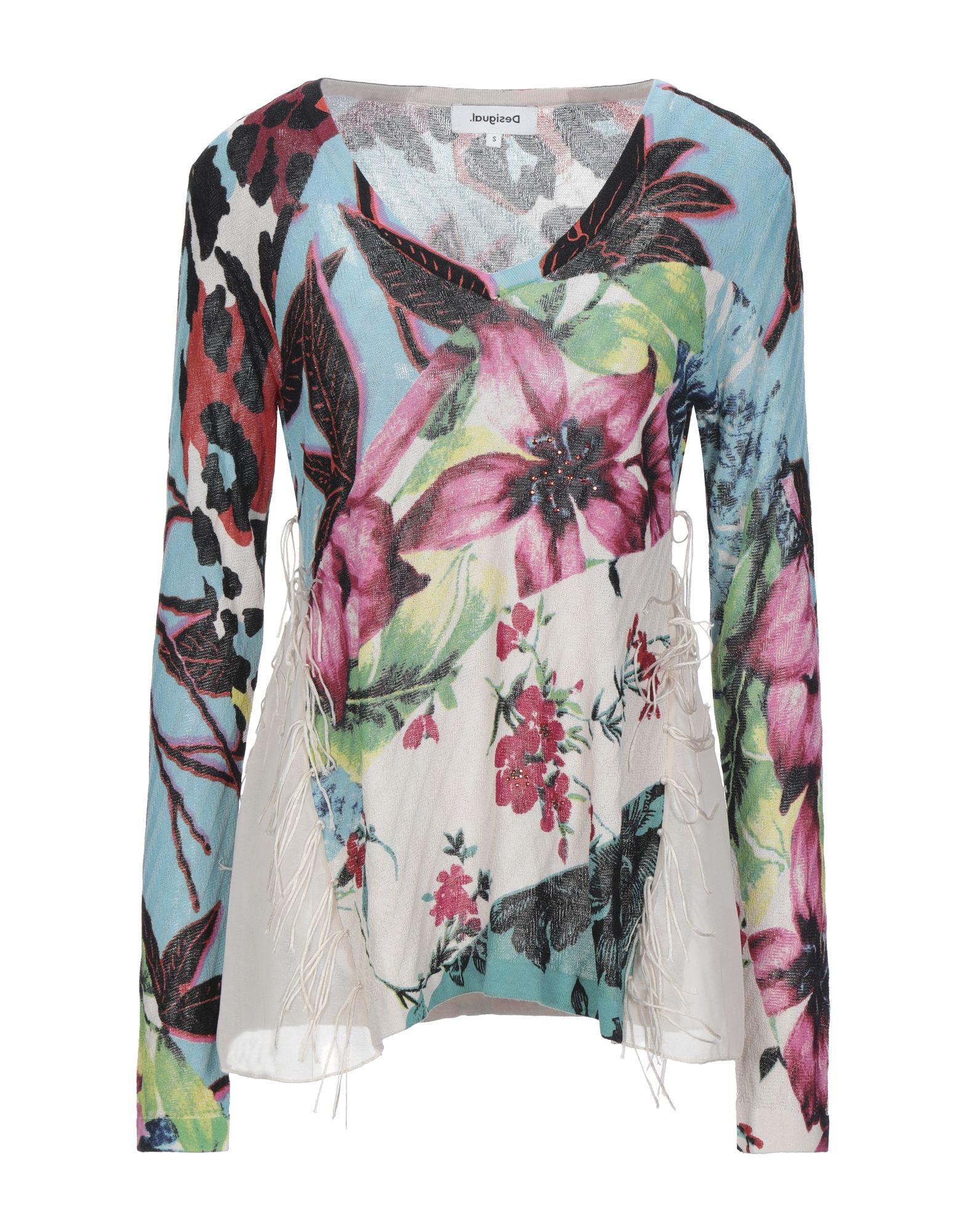 DESIGUAL Свитер desigual by l свитер