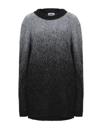 Фото - Женский свитер MNML COUTURE серого цвета