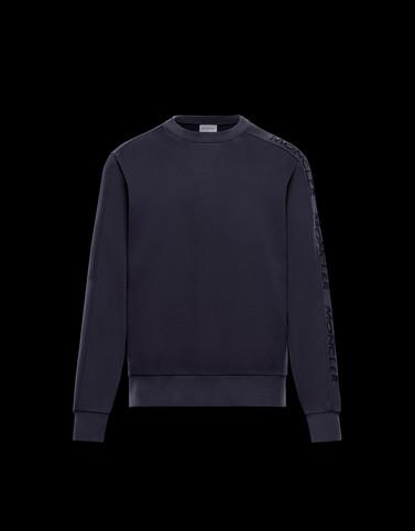 SWEATSHIRT Dark blue Kategorie Sweatshirts Herren