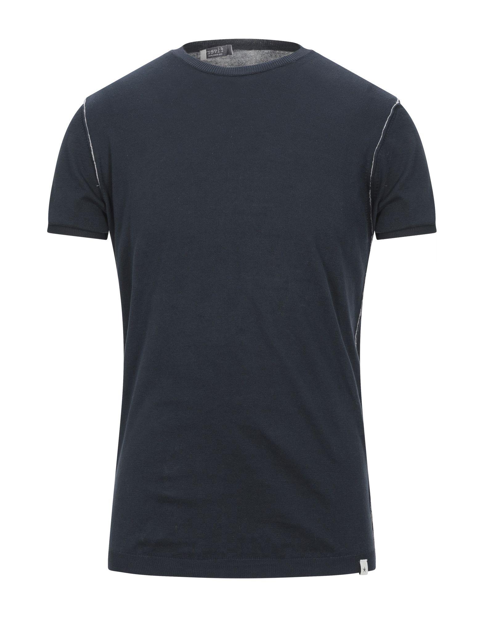 FIVER Свитер fiver футболка
