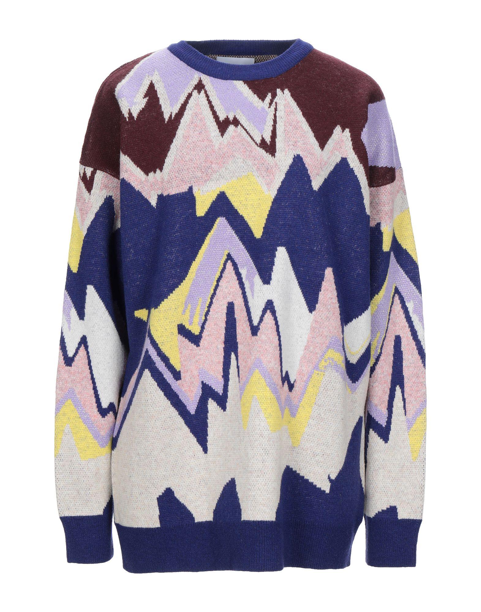 leonard paris свитер ISABELLE BLANCHE Paris Свитер