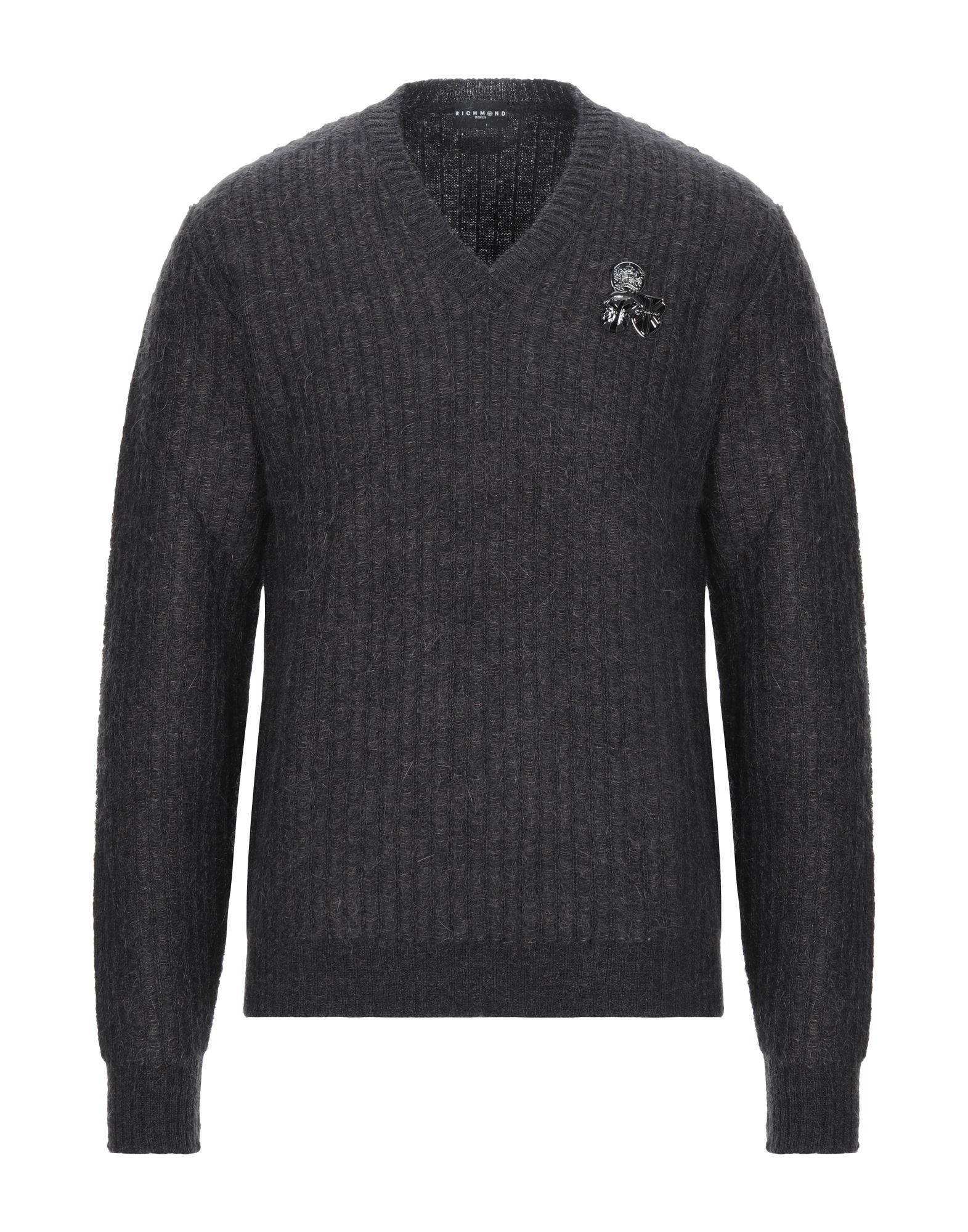 RICHMOND DENIM Свитер siviglia denim свитер