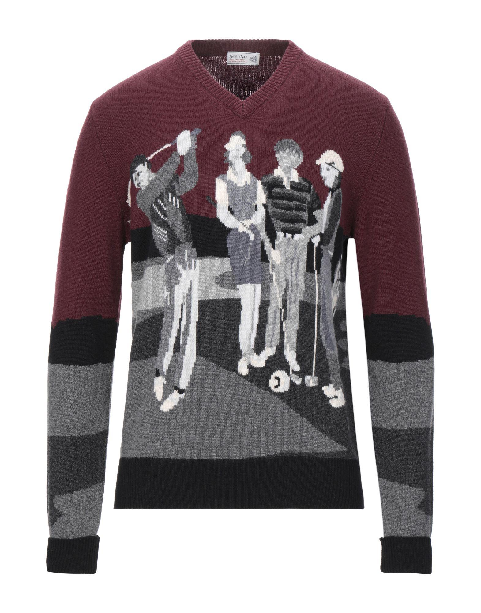 BALLANTYNE Sweaters - Item 14050872