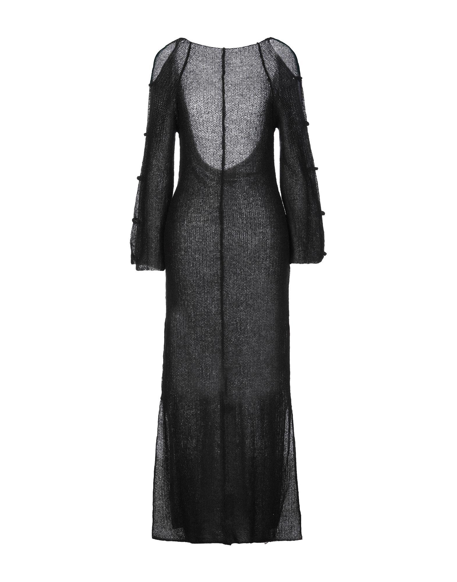ECKHAUS LATTA Длинное платье