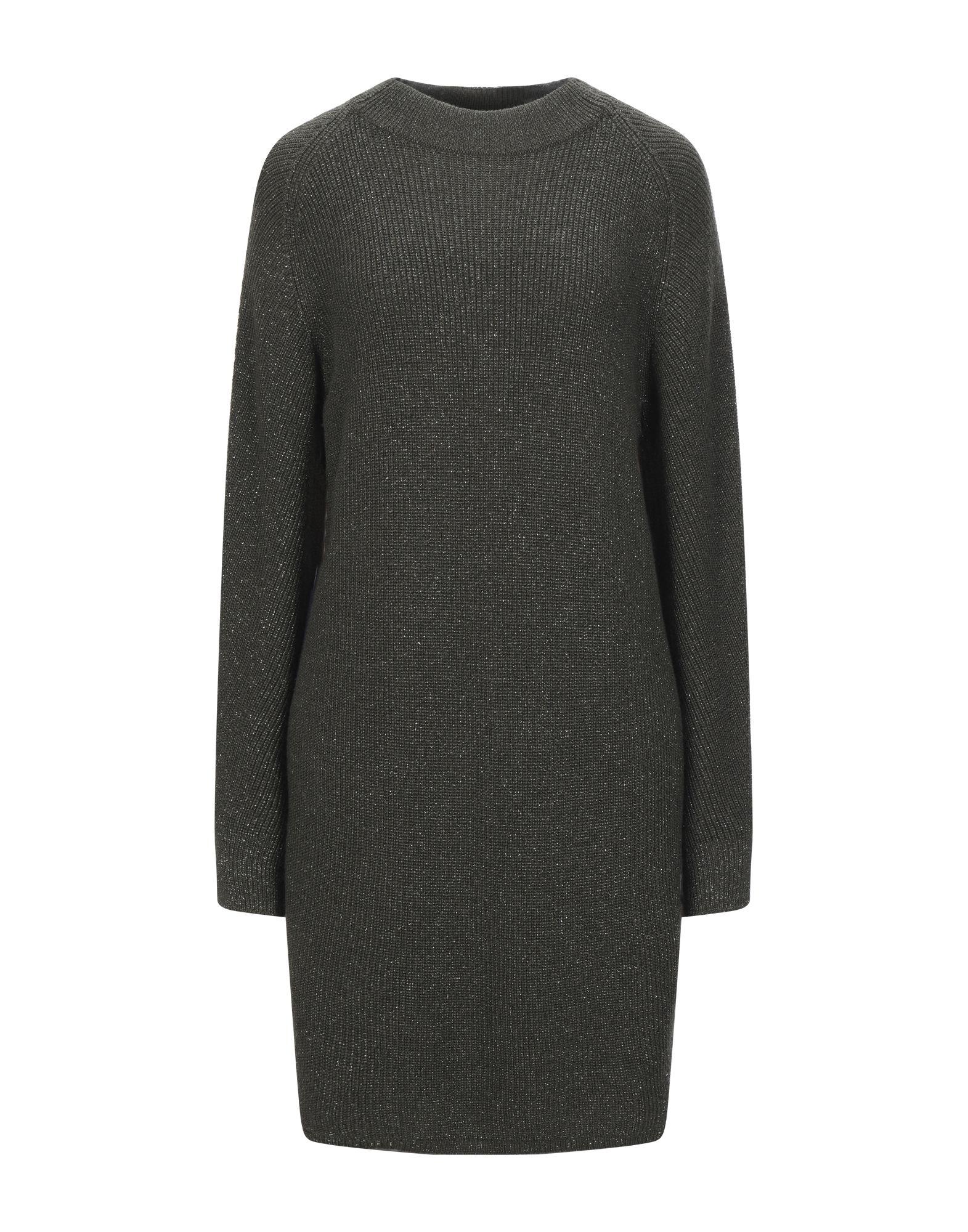 цена ICEBERG Короткое платье онлайн в 2017 году