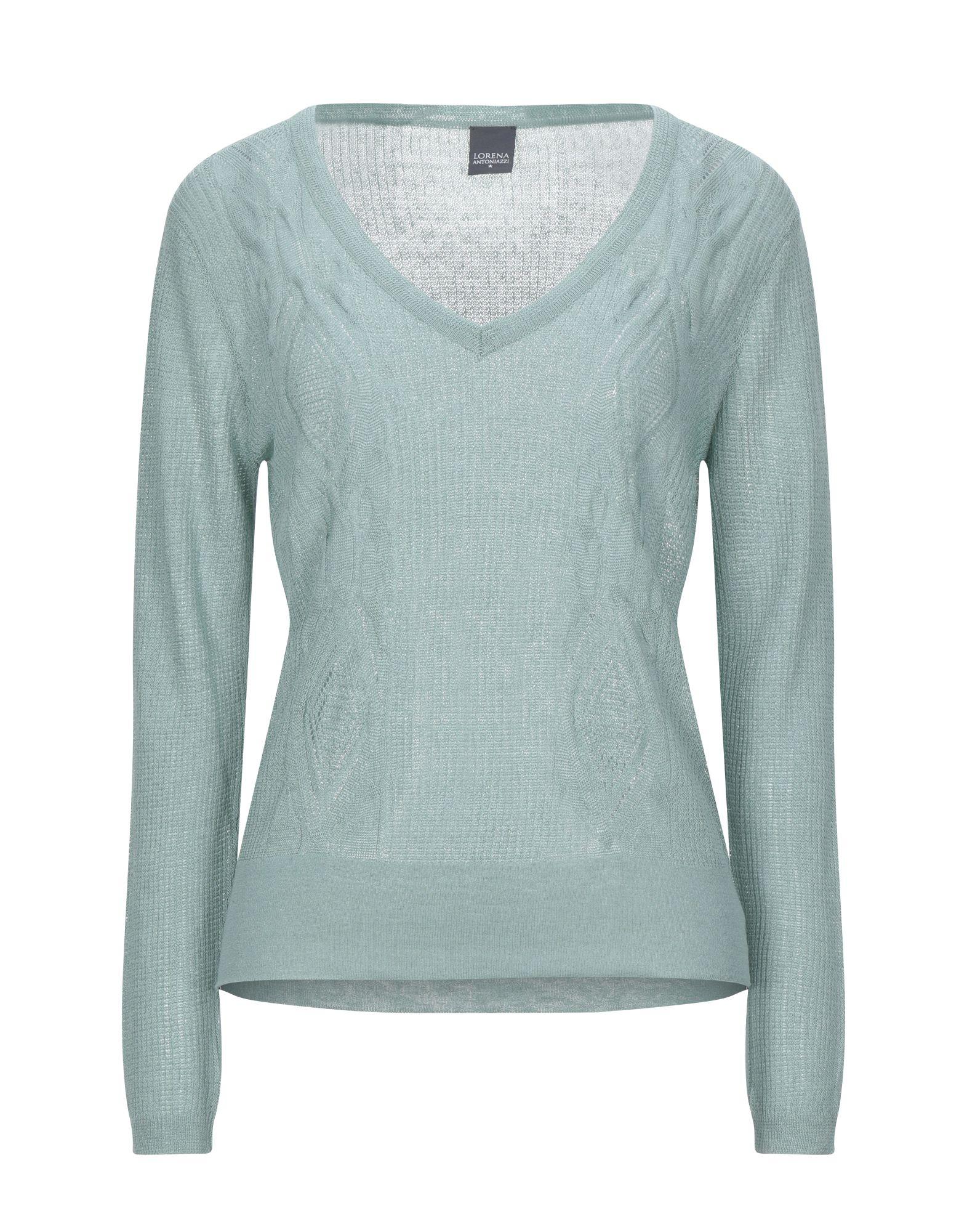 LORENA ANTONIAZZI Sweaters - Item 14055786