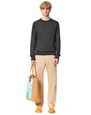 LANVIN Knitwear & Sweaters Man CASHMERE KNITTED SWEATER f