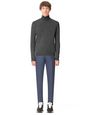 LANVIN Knitwear & Sweaters Man CASHMERE KNITTED TURTLE NECK SWEATER f