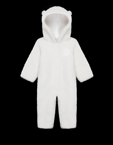 ROMPERS White New in Woman