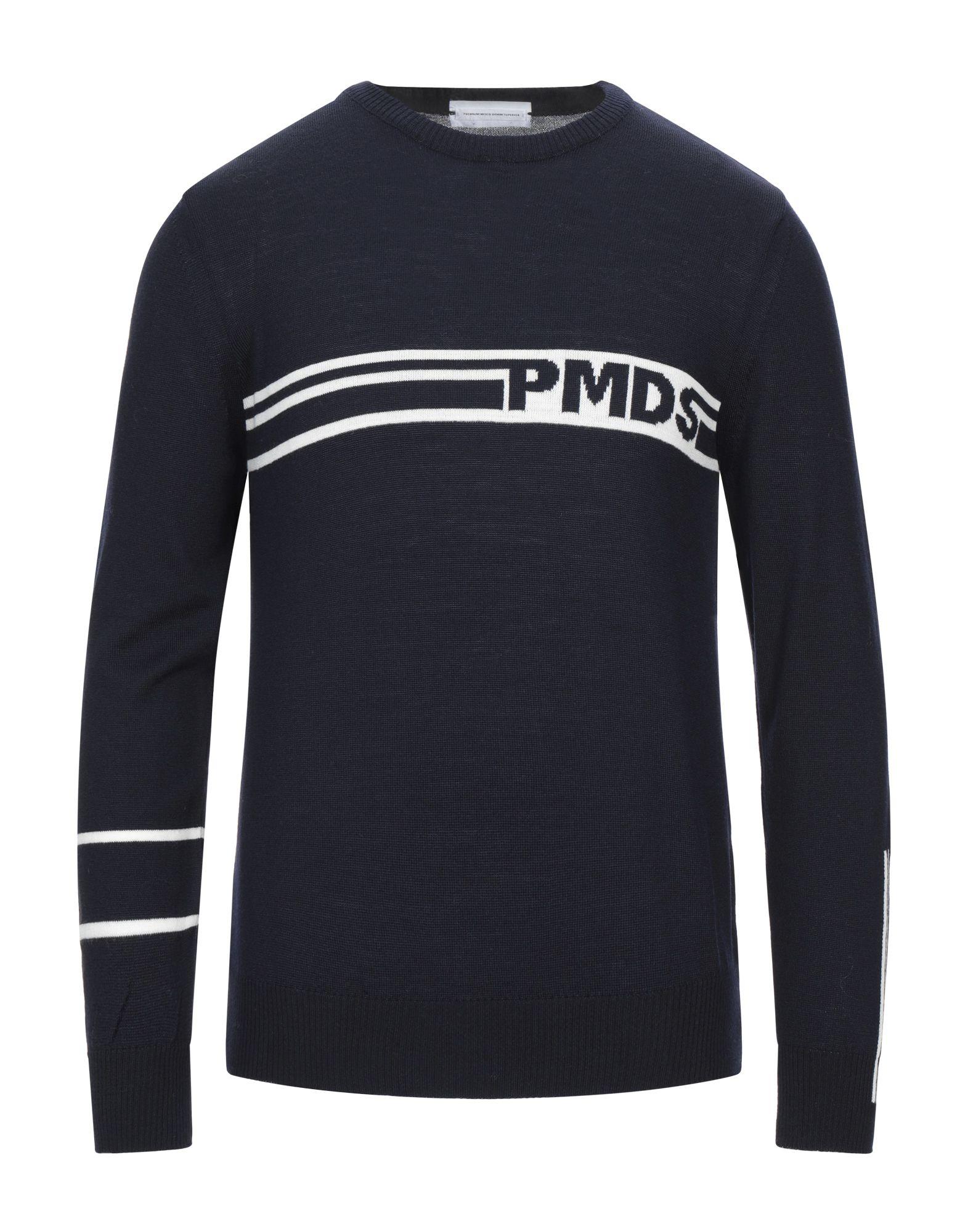 PMDS PREMIUM MOOD DENIM SUPERIOR Свитер siviglia denim свитер