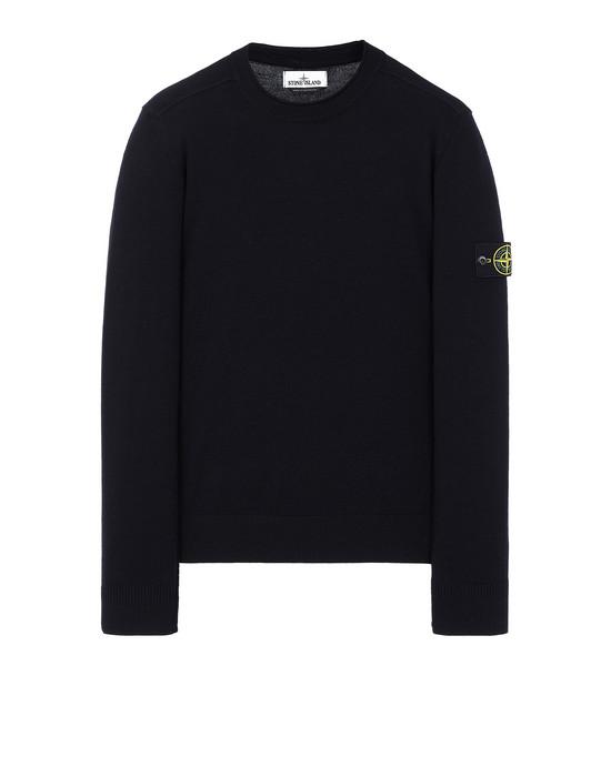 STONE ISLAND 511A1 Sweater Man