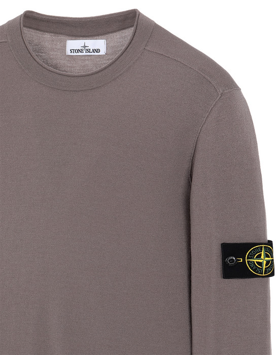 14057762mg - STRICKWAREN STONE ISLAND