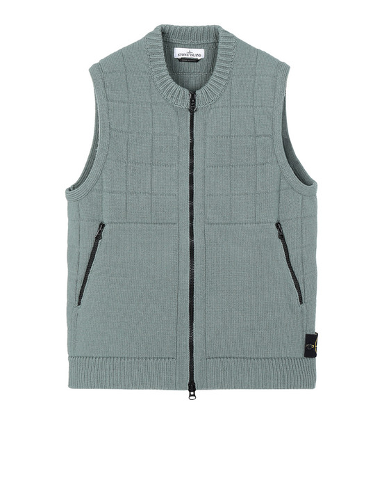 Sweater Man 578B7 Front STONE ISLAND