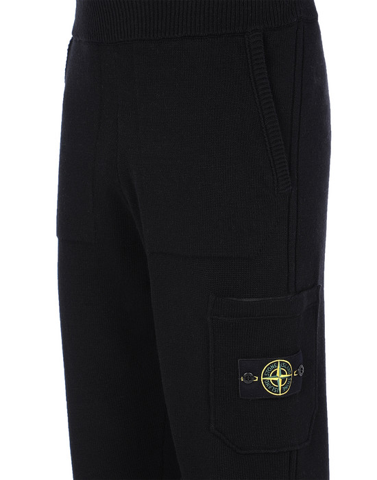 14057846gh - PANTS - 5 POCKETS STONE ISLAND