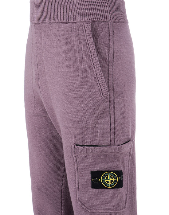 14057846sf - TROUSERS - 5 POCKETS STONE ISLAND