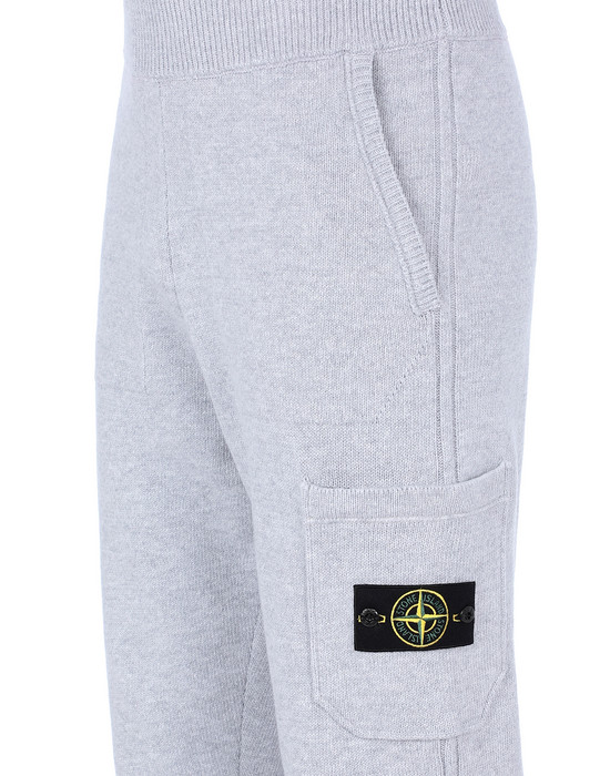 14057846xk - TROUSERS - 5 POCKETS STONE ISLAND