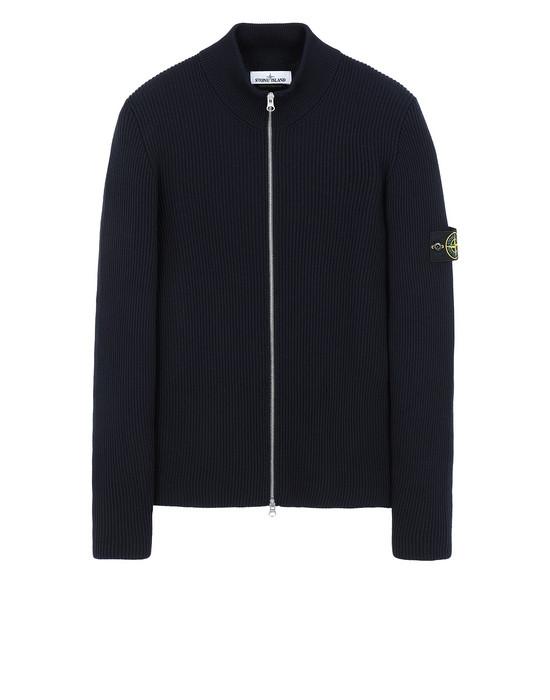 Sweater Man 523C2 Front STONE ISLAND